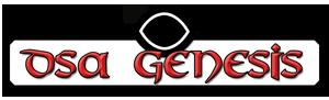 DSAGenesis Logo